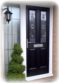 Multi-point door lock repairs